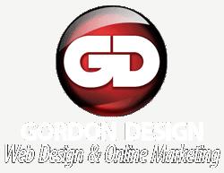Gordon Design Logo
